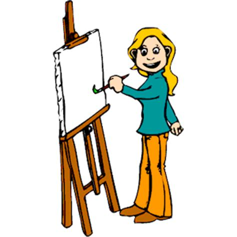 Write essay painting